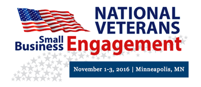 2016 National Veterans Small Business Engagement Powered by My ... 4fd0ecb7b24e
