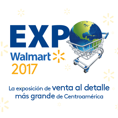 Expo Walmart 2017 Powered by My Business Matches™